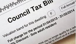 Council Tax - Student Exemption