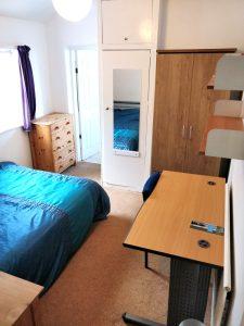 Bedroom 5 (Double, Ensuite)