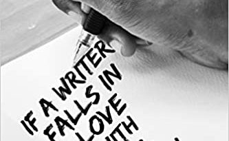 My Journey as a Writer