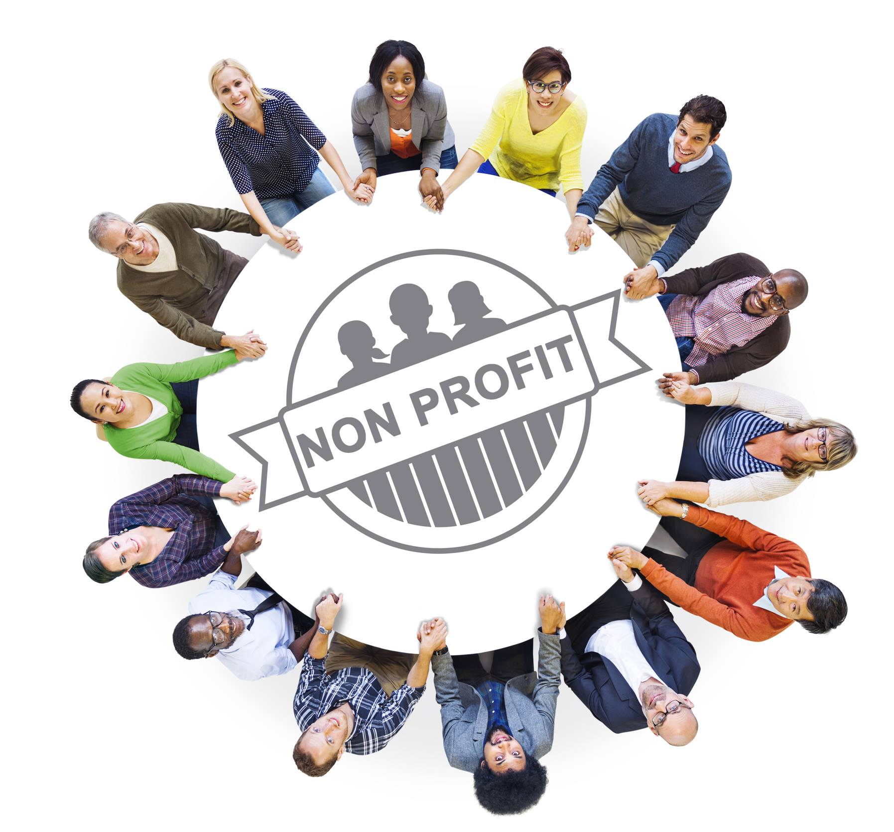 Fundraising of Nonprofit Organisation by Merchant Account