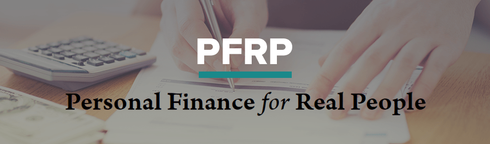 Personal Finance For Real People