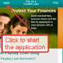 National Payday Loans Offers Cash Advances For People With