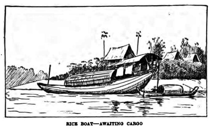 Chronik Thailands 1898 (Rama V.)