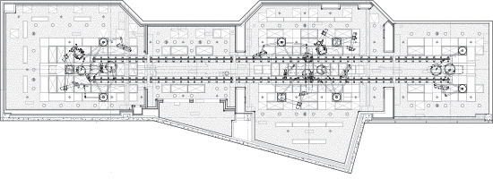 Designing for Complex Equipment