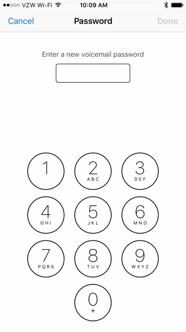 My iPhone Voicemail Password Is Incorrect. Here's The Fix