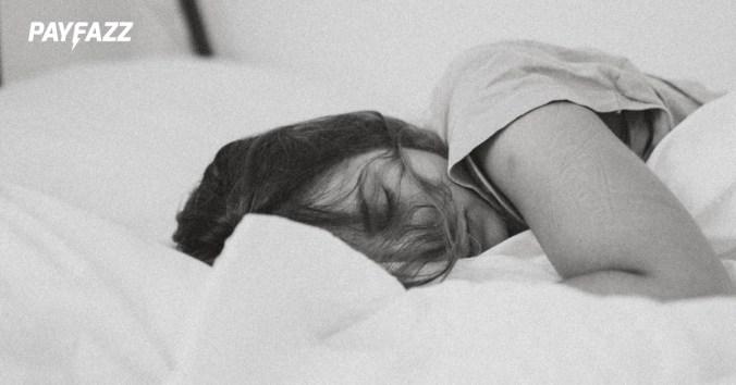 Begadang atau Tidur Larut Malam