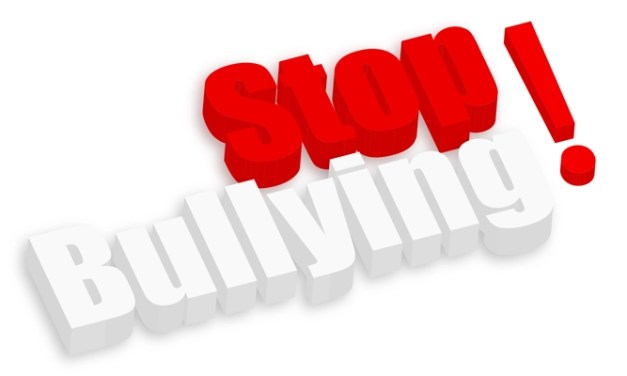 Social Media and Anonymity Breeds Bullies