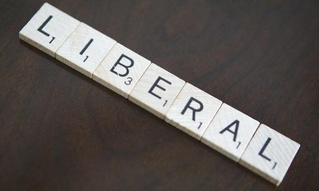 An open letter to friends and family who are/were shocked to discover I'm a liberal…