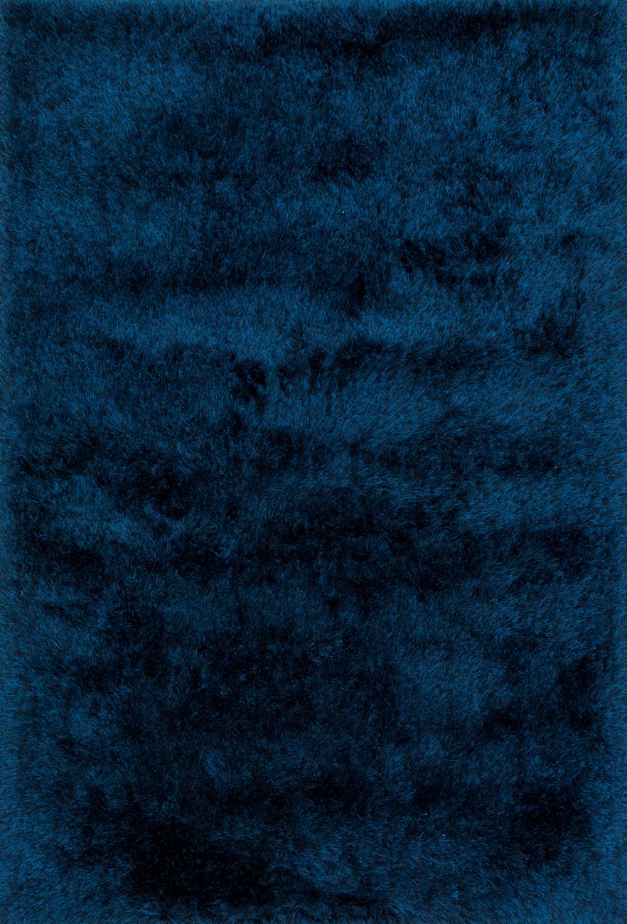 Loloi Allure Shag AQ01 Sapphire Rug