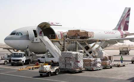 Weak Euro economies continue to impact AP, ME cargo