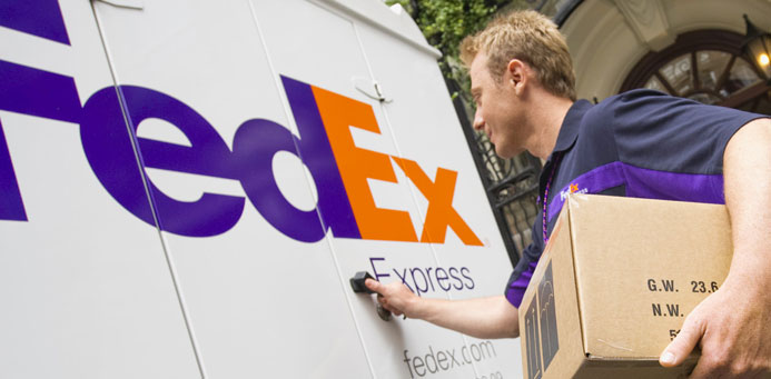 FedEx cuts transit time from 7 Chinese cities
