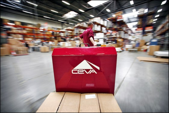 CEVA and Akgida expand ground contract