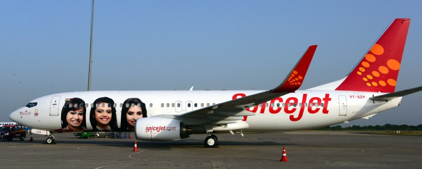 SpiceJet taps SmartKargo to power its cargo ops