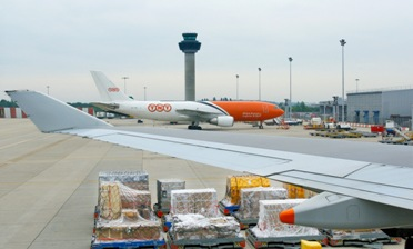 London Stansted sees busy July