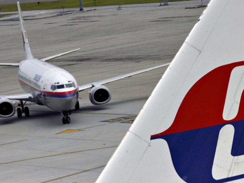 Malaysia Airlines Bhd to operate new A350-900s