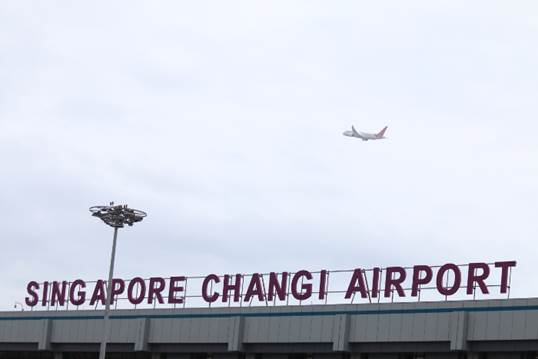 Changi stable in 2015, invests in niche cargo segments