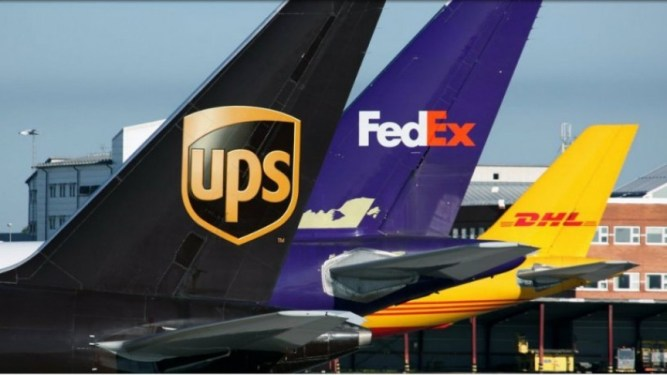 Brazil quashes UPS appeal over FedEx's TNT takeover