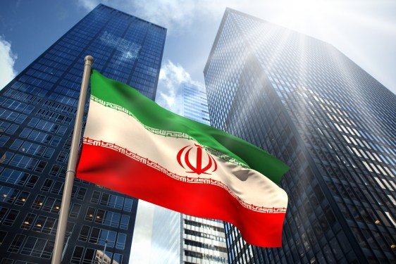 Iran's pent-up commercial demand is set to be unleashed