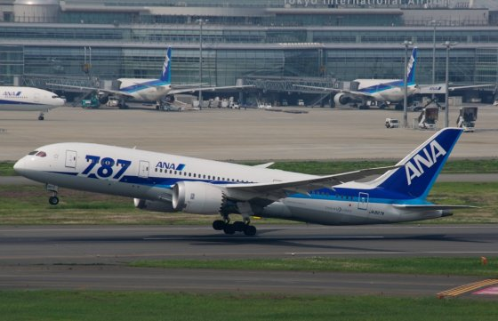 ANA targets pharma traffic out of Brussels