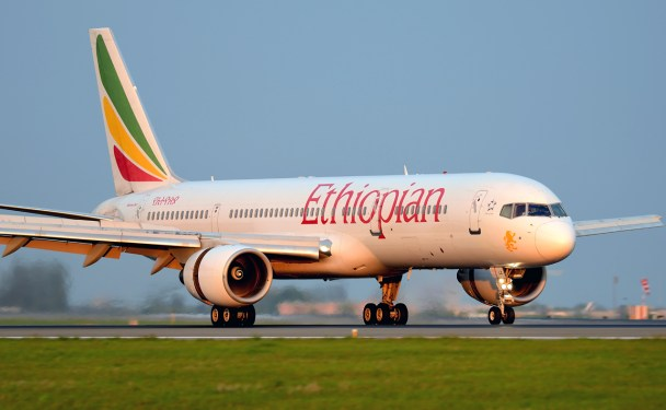 Ethiopian Cargo returns to Brussels with increased flights