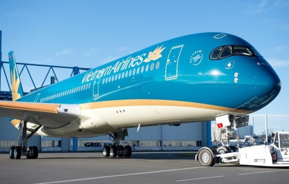 Vietnam Airlines to restart international routes from mid-July