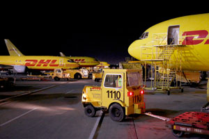 DHL to pay $53m to settle price-fixing suit