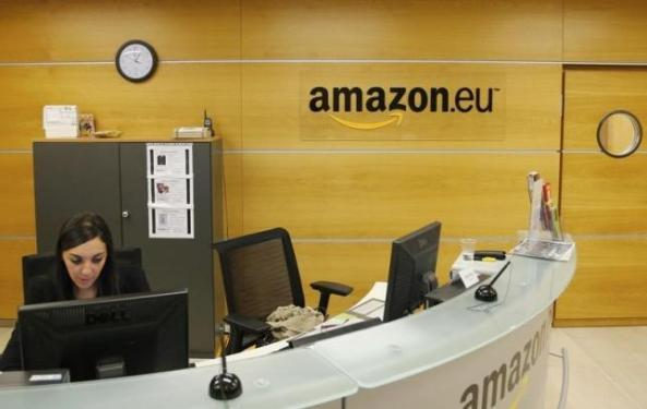 Amazon set to take control of French delivery company