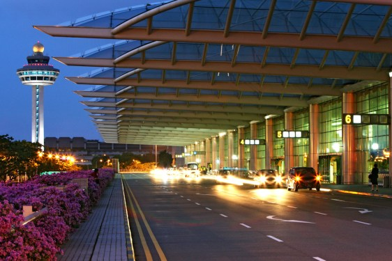 Changi Airport beefs up cargo industry support with $14m package