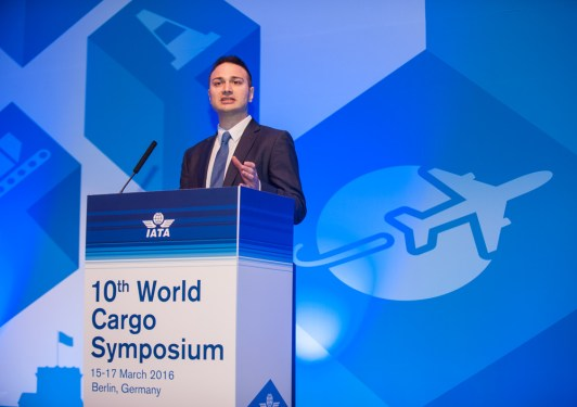 Air cargo in the 'new mediocre' of global economic growth