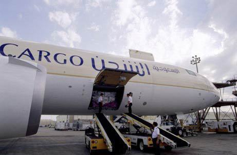 Partnerships are the future for Saudia Cargo