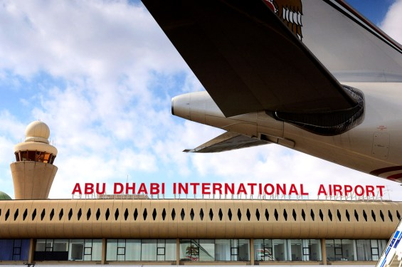 Abu Dhabi airport sees 6.7% rise in October cargo traffic
