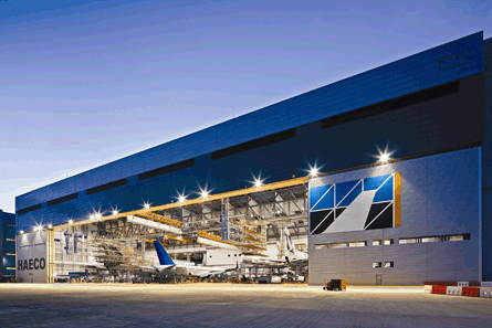 ST Aero secures $520 million in 3Q contracts
