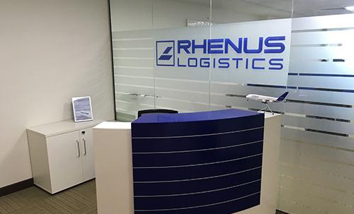 Rhenus establishes own country organisation in the UAE