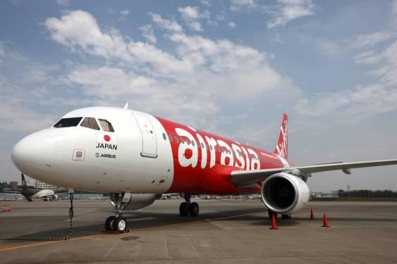 AirAsia Japan v2.0 to make 3Q debut: Fernandes