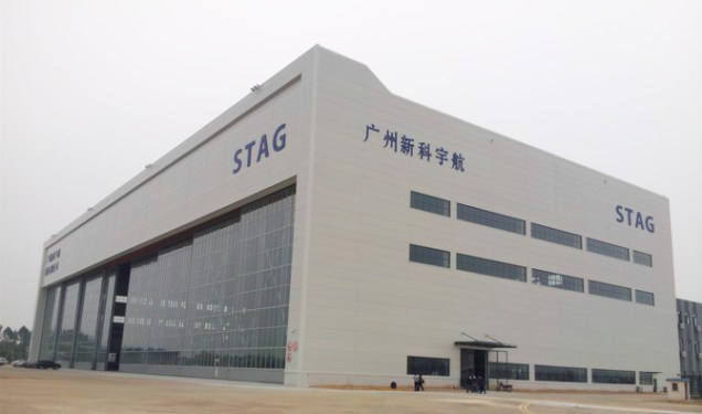 ST Aerospace's Guangzhou facility redelivers 50 aircraft to AirAsia