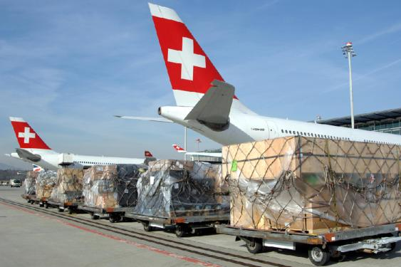 Swiss, Cargologic, SATS synchronise cold chain on SIN-ZRH