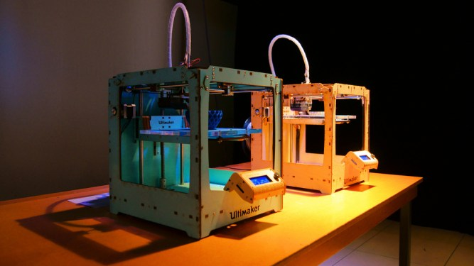 Dubai set to become leader in 3D printing