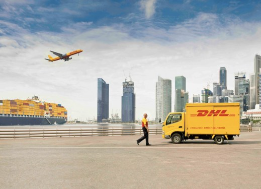 Southco sticks with DHL Global Forwarding as sole global logistics provider