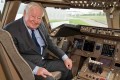 'Father of the 747', Joe Sutter dies aged 95