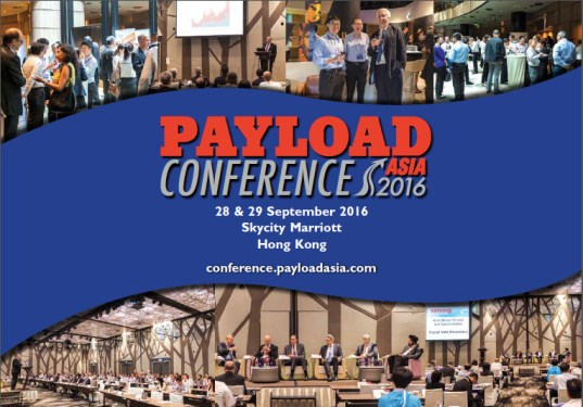 Payload conference shaping up to be best yet