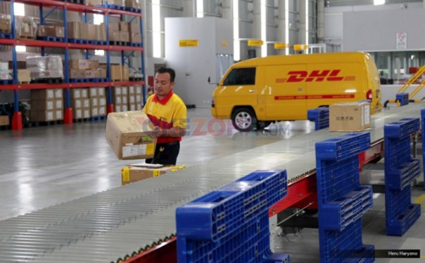 DHL Express launches new Jakarta express facility