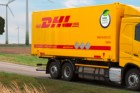 DHL Global Forwarding appoints Skerry Palanga as country manager in Papua New Guinea
