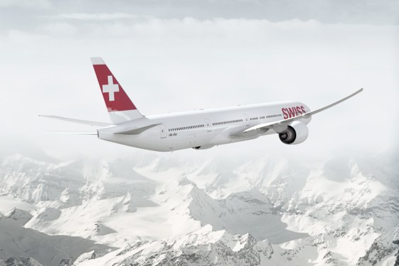 Swiss confirms additional order for B777-300ER