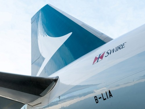 CHAMP Cargosystems completes Cargospot cutover for Cathay Pacific
