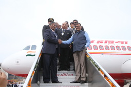 Air India becomes latest A320neo operator