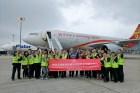 Hong Kong Air Cargo takes off toward global vision
