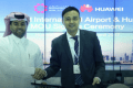 Co-Innovation from Huawei and Hamad International Airport