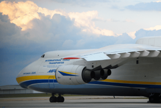 Antonov Airlines has appointed a new GSA in Australia