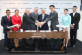 Delta and Korean Air leading trans-Pacific jv