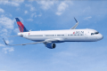 Delta Orders 10 more A321s